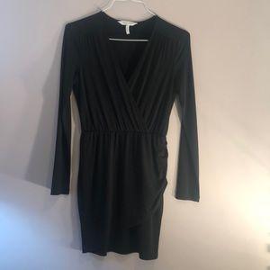 BCBGeneration Long Sleeve Dress